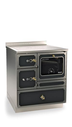 feuer und kochen rizzoli herde kaminland kompetenz in kamin fen. Black Bedroom Furniture Sets. Home Design Ideas